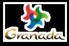 Logo Turismo de Granada